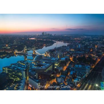 London night view