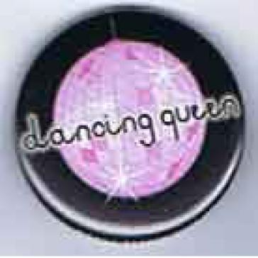 Dancing Queen badge