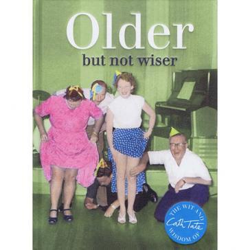 Older gift book