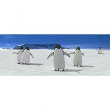Penguin Bookmark