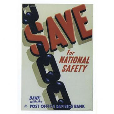 Save for National Safety