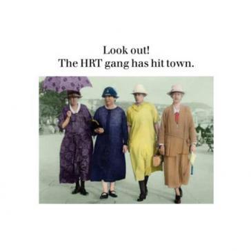 HRT gang