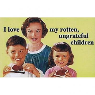 Rotten children