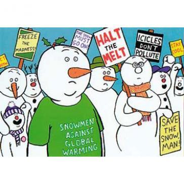 Snowmen global