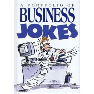 Bill Stott Business Jokes