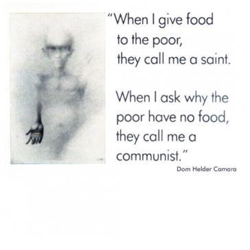 Saint/Communist