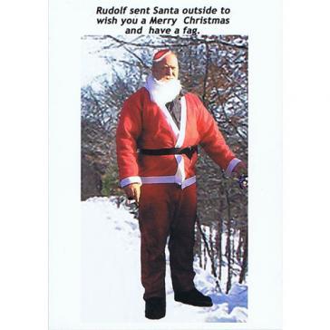 Rudolf fag