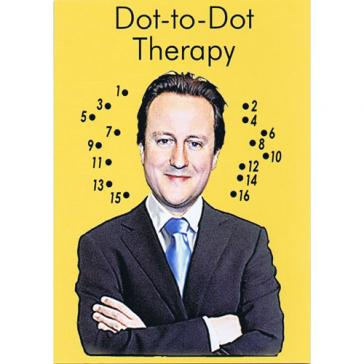 Cameron dot to dot