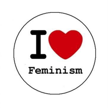 Love Feminism