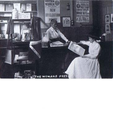 Woman's Press