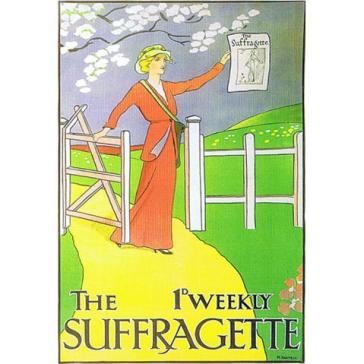 Suffragette Nsp