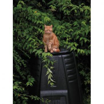Compost Cat
