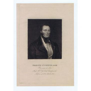 Feargus O'Connor 1794-1855