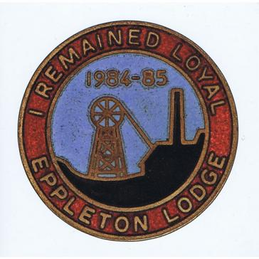 Eppleton Lodge card