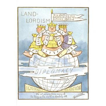 Landlordism