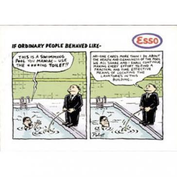 Polyp Esso