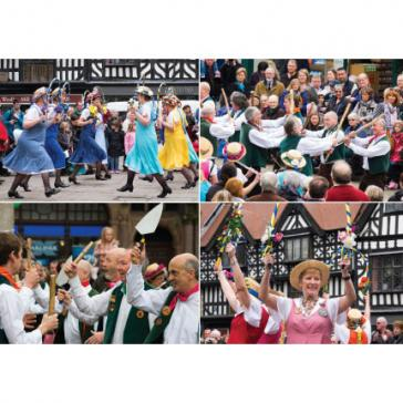 Shrewsbury Morris