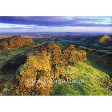 top of Caradoc