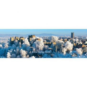 Ludlow snow