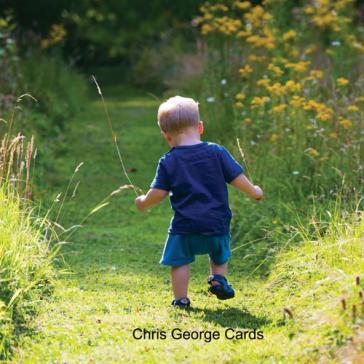Childhood walk