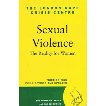 Sexual Violence book