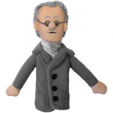 Trotsky puppet
