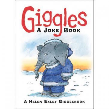 Giggles gigglebook