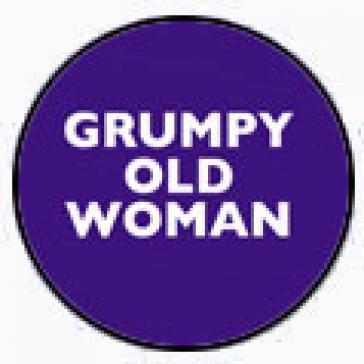 Grumpywoman