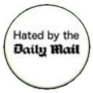 Daily Mail badge