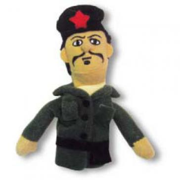 Che puppet