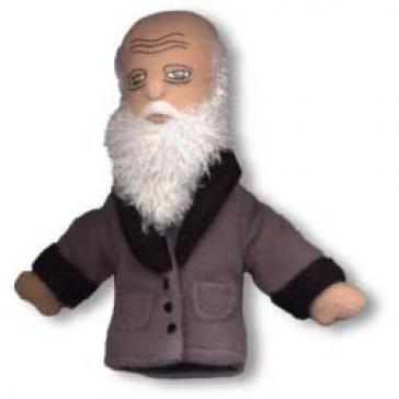 Darwin puppet