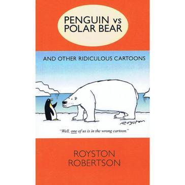 Royston Robertson