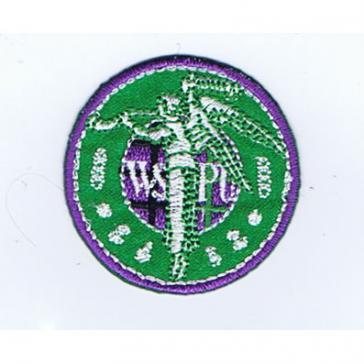 WSPU patch