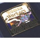 Women workers badge