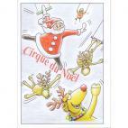 Cirque Noel