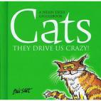 Cats Bill Stott