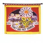 Barnsley banner back