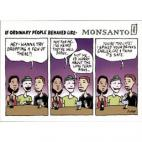 Polyp Monsanto