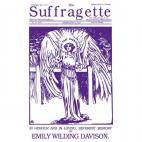 Suffragette newspaper